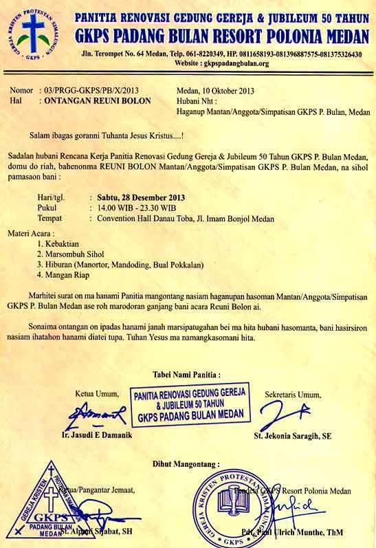 Gkps Padang Bulan Medan Gkps Padang Bulan Medan